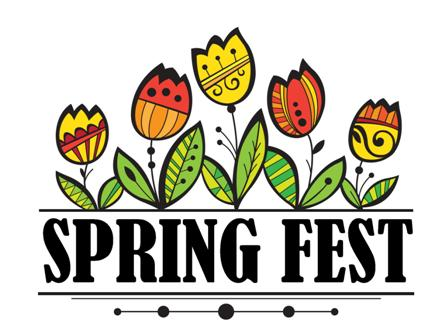 May Spring Fest