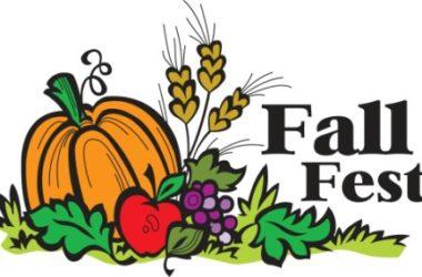 Oct 2017 Fall Fest